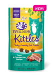 Wellness Kittles Tuna & Cranberries